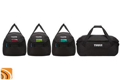Thule Go Pack 8006 dakkoffer tassenset