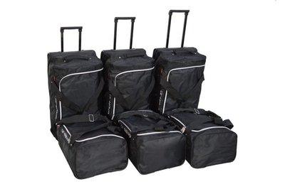 Car-Bags | Volvo V50 | van 2004 tot 2012 | Auto reistassen