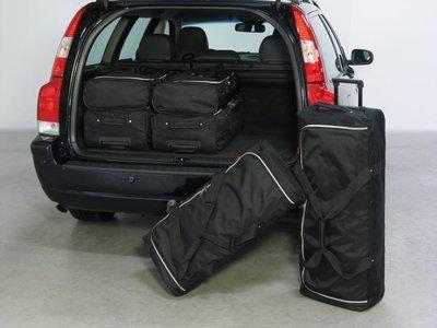 Car-Bags | Volvo V70 | van 2001 tot 2007 | Auto reistassen