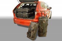 Car-Bags | Volvo XC60 | II vanaf 2017 | Auto reistassen