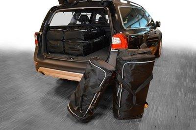 Car-Bags | Volvo XC70 | 2007 tot 2016 | Auto reistassen