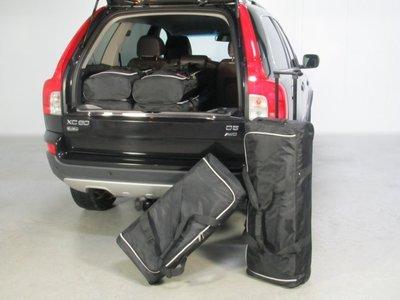 Car-Bags | Volvo XC90 | I van 2002 tot 2015 | Auto reistassen