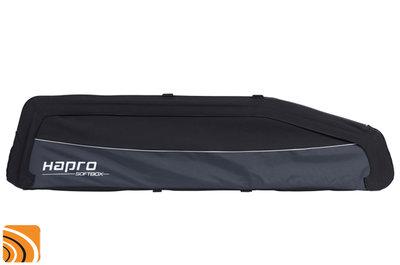 Hapro Softbox 570l zijkant